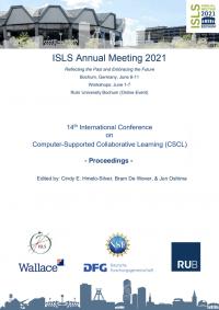 ISLS2021 CSCL Proceedings - updated June 29